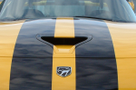 naca-duct-paint-yellow-car-hood